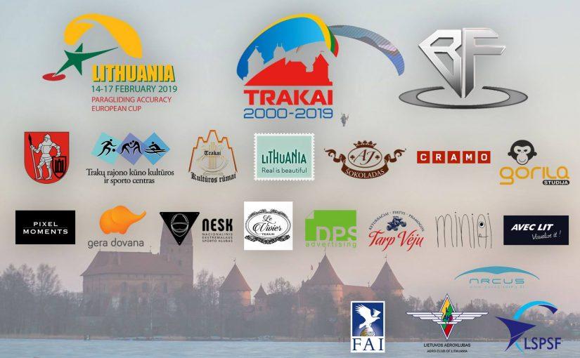 Trakai Open 2019
